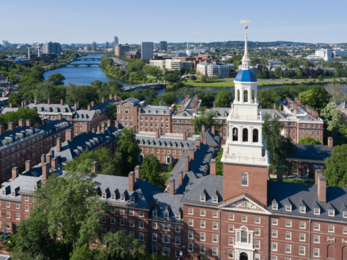 Top universities in USA